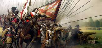 thirty years war essay effects of the thirty years war writework  the thirty years war primitive guns heavy armor and pikes all very traditional requiring less training