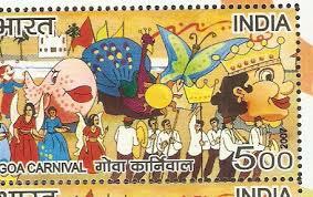 Resultado de imagem para selo de carnaval
