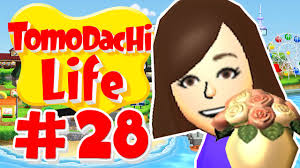 Tomodachi Life An Award For Me Part 28