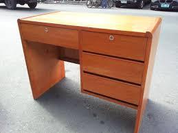 office table with drawers. Office Table With Drawers U