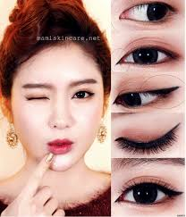 asian eye makeup with asian prom makeup 2273 mamiskincare net