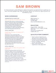Chronological Resume Examples 2017 Resume Templates Chronological Resume Template 60 Chronological 2