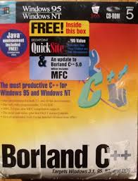 Borland C Version 5 Deltapoint Quicksite Update To Borland C