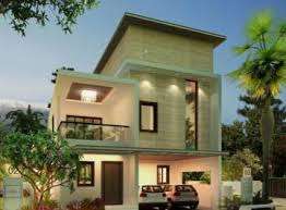 4 BHK Luxury House For Sale In Kollur Hyderabad: