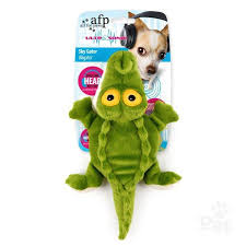 all for paws ultrasonic sky gator dog toy 23 99 add to cart