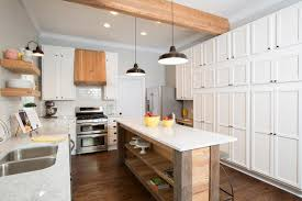 Small Picture Amazing Before and After Kitchen Remodels HGTV