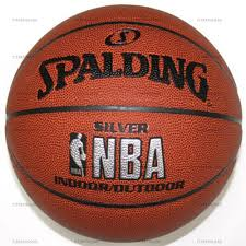 <b>Spalding NBA SILVER</b> – купить в СПб | Баскетбольный <b>мяч</b> ...
