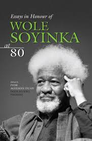 ayebia home essays in honour of wole soyinka at 80