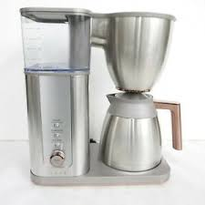Just try it, slow down as you go. Cafe Drip 10 Cup Coffee Maker With Wifi C7cdaas2ps3 84691857815 Ebay