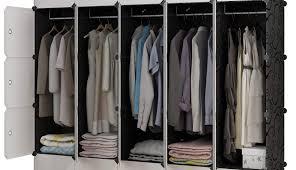 designs modern white ideas kousi farmhouse portable storage doors wardrobe bedroom contractors standard solutions guidel s