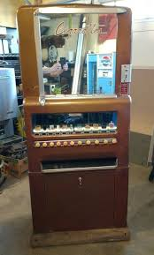 Stoner Vending Machine Custom 48S STONER VENDING Machine Univender 4848 PicClick