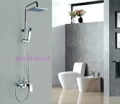 shower head hose attachment shower head attachment for bathtub faucet spray hose for square bathtub faucet