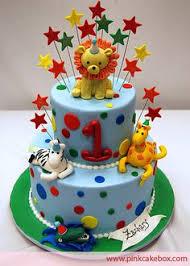 32 Best 1st Birthday Cakes For Boys Images Fondant Cakes Pound