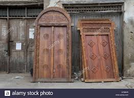 Backyards : Front Doors Sale Exterior Door Arched Carved ...