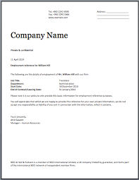 Letter Of Employment Sample Template Amazing Job Certificate Format Engneeuforicco