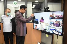 Huawei powers Thailand telemedicine Video Conference Solution to fight COVID-19  — Huawei Enterprise