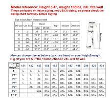 Fit Us Size Chart 16 Size Charts Diel Sport Size Chart Us To Eu Pants