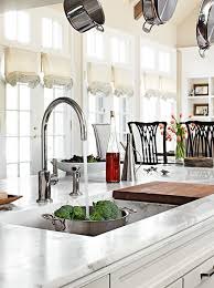 Dream Kitchen Design Adorable 48 Great Kitchen Island Ideas Traditional Home