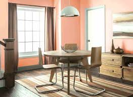 dining room paint colors light green in peach color ideas with chair rail combinations