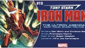 He later uses the suit to protect the world as iron man. Comic Book Review Marvel Comics Tony Stark Iron Man 3 Popculthq