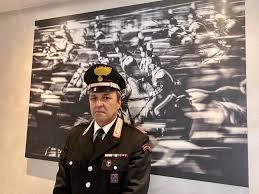 Castel d'Azzano, Zerilli lascia i Carabinieri dopo 35 anni di servizio -  Daily Verona Network