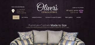 best furniture websites design oliver39s furniture website has a great web design best web designs collection best furniture websites design
