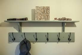 Coat Rack Hooks Hardware Ideal Coat Hook Rack Design Home Design Ideas Coat Rack Hooks 42