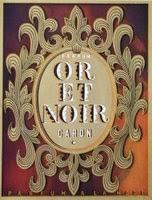 Perfume Review: <b>Caron Or et Noir</b> and Farnesiana