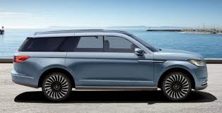 2018 lincoln navigator redesign. contemporary redesign the crossover will be released in the upcoming months but lincoln is  already taking deposits for 2018 lincoln navigator redesign i