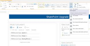 Web Parts Sharepoint Designer What Are Sharepoint Sites Pages And Web Parts Sharepoint
