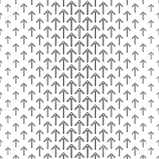 Arrow Pattern Delectable Black And White Seamless Arrow Pattern Background Royalty Free