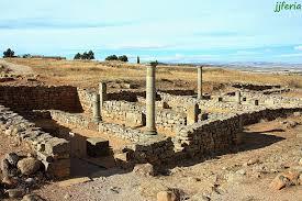 Resultado de imagen de ruinas de numancia