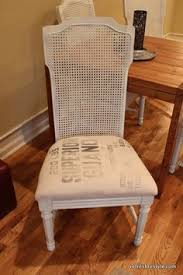how to refresh a chair furniture reupholsteryreupholster furniturefurniture redopainted furnituredining chair makeoverchair redodeck chairsdining table