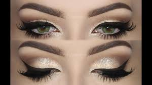 cute eye makeup ideas for brown eyes photo 1