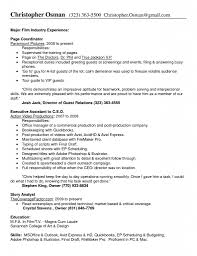 Example Of Dental Office Manager Resume Letter Sample Collection