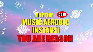 Music senam aerobic rythm gangnam style low impact. Rhythm Music Aerobic 2020 You Are Reason Versi Instansi Dengar Musiknya Sampai Selesai Youtube