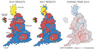 How Britain Voted The New York Times