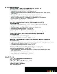 Build Your Resume Stunning Build My Own Resume Exquisite Design Build Your Own Resume Create
