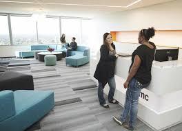 beautiful bright office. Bright And Beautiful - BMC Software Houston, TX Office F