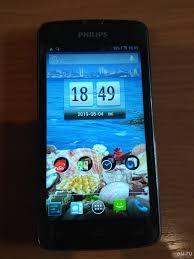 Смартфон Philips W8510 — купить в ...