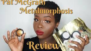 pat mcgrath metamorphosis 005 everything kit review you