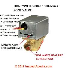 honeywell zone valve wiring wiring diagrams heating zone valve wiring faqs how to connect or wire a heating zone honeywell zone valve manual lever honeywell zone valve wiring