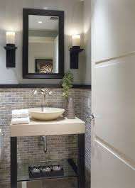 half bathrooms. Half Bathroom Designs Inspiration Decor Excellent Modern Ideas Wondrous Design Charming Brilliant About Small Bathrooms On D