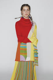 Tsumori Chisato Pre Fall 2018 Fashion