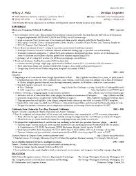 Devops Sample Resume Best Of 24 Complete Devops Engineer Resume Zr A24 Resume Samples
