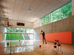 home gym lighting. basketball court lighting home gym contemporary with custom courts los angeles heating and cooling companies i