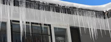 N How Ice Dams Cause Mold Problems