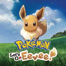 Pokemon Let's Go Eevee Apk Download For Android - supernalhut's diary