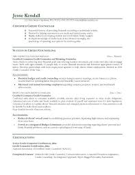 School Counselor Resume Examples Guidance Counselor Resume Guidance