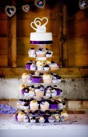 23 Mouthwatering Cupcake Wedding Cakes That Will Rock Your Wedding
